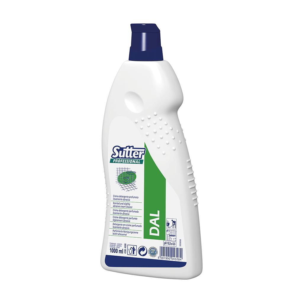 Dal Limpiador Cremoso Perfumado 1000 ml