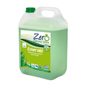 Emerald Desengrasante Natural Zero x 5 kg