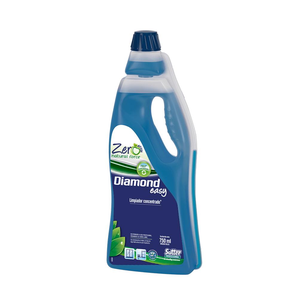 Diamond Easy Limpiador Multiusos Ultra Puro Zero 750 ml