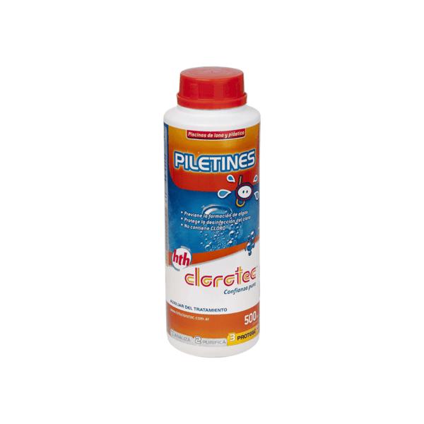 Piletines Clorotec x 500 cc
